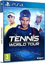Tennis World Tour - Versión Español PS4
