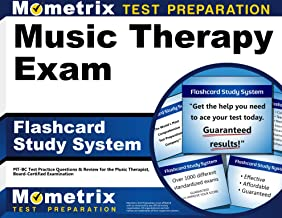 music therapy practice exam