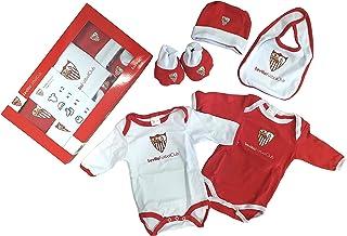 Baby Set SFC, Conjunto de Ropa Unisex Bebé