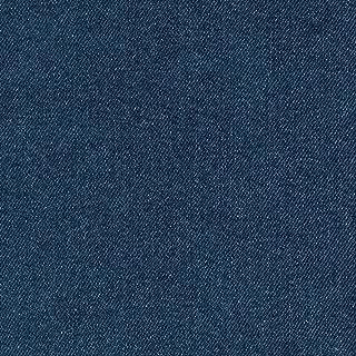 Longaberger Kiddie Purse Denim Fabric Over Edge Basket Liner