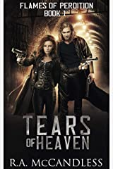 Tears of Heaven Kindle Edition