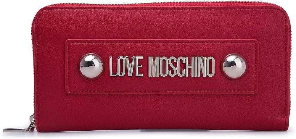 Love moschino portafoglio porta carte di credito JC5606PP18LC0500