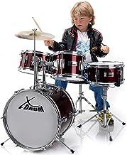 Mejor Bateria Musical Junior de 2021 - Mejor valorados y revisados