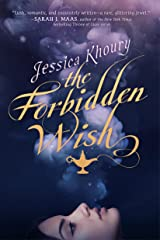 The Forbidden Wish Kindle Edition