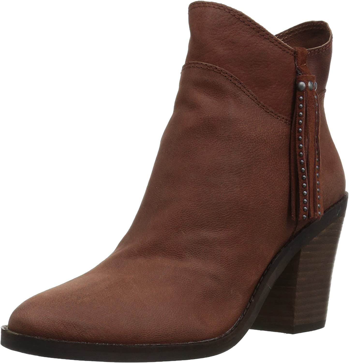 Lucky Women's LK-Pavel Ankle Boot