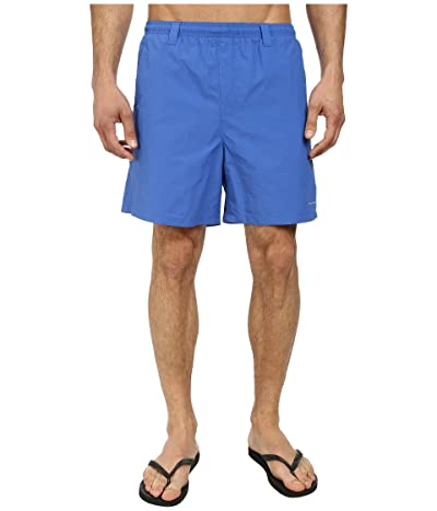 Columbia Backcast III Water Trunk (Vivid Blue) Men