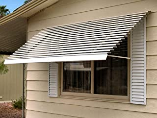 Best aluminum awning slats Reviews