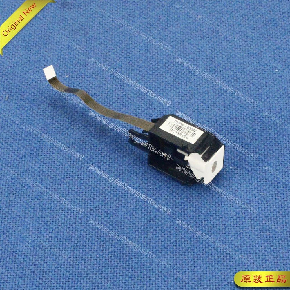 Liku técnicas C7769-60090 C7769-60332 HP DesignJet 500 510 800 Sens Línea partes plotter nuevo original sin nuevo envase: Amazon.es: Electrónica