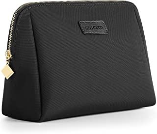 CHICECO Large Makeup Bag Toiletry Bag for Women Skincare Cosmetic Pouch
