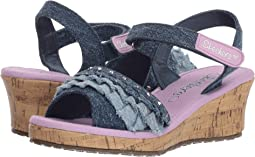 SKECHERS KIDS Tikis 86928L (Little Kid/Big Kid)