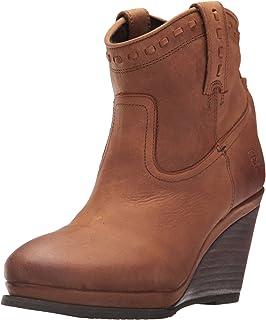 حذاء عمل Broadway النسائي من Ariat