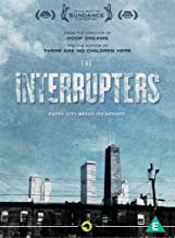 The Interrupters Untitled Steve James Project NON-USA FORMAT, PAL, Reg.2 United Kingdom