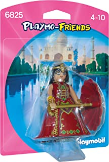 Playmobil Indian Princess - 4 Years and Above