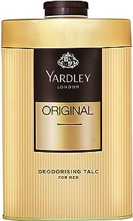 Yardley Original Talc Body Powder New - 150 Gm