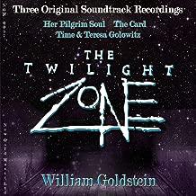 Twilight Zone (Three Original Soundtracks)