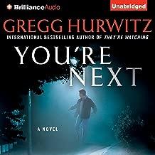 Best you're next gregg hurwitz Reviews