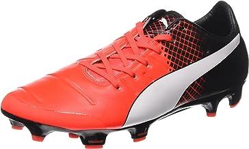PUMA Evopower 2.3 Firm Ground Soccer Boots