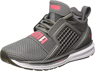 Puma Unisex's Ignite Limitless Weave Jr Sneakers