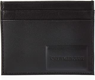Calvin Klein Card Holder for Men-Black