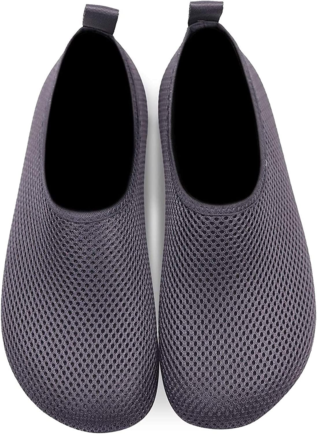 Aunimeifly Mens Womens Water Shoes Max 69% OFF Barefoot Pool shipfree Beach Qui