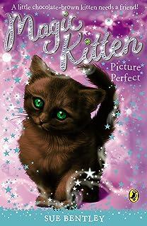 Magic Kitten: Picture Perfect