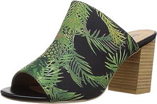 Sbicca Women's Panorama Heeled Sandal