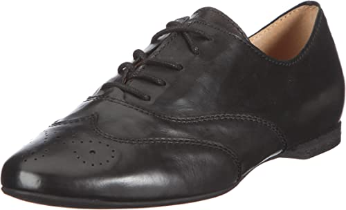 Gabor zapatos Gabor 24.146.27 - Hauszapatos de Cuero para mujer