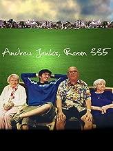 Andrew Jenks Room 335