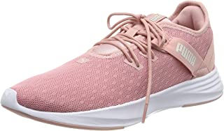 Puma Women's Radiate Xt Pattern Wn S Bridal Rose-Past Track and Field Shoe