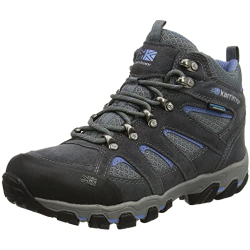 amazon uk womens walking boots