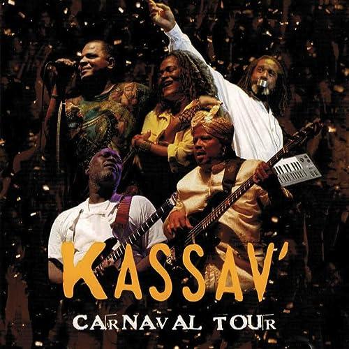 Medley Jacob Desvarieux By Kassav On Amazon Music Amazon Com