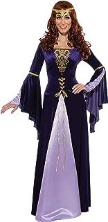 Rubie's Women's Deluxe Guinevere Costume