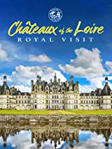 Chateaux of the Loire DVD over Art