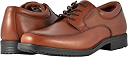 Rockport Essential Details Waterproof Apron Toe