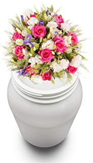 Dry & Dry (10 LBS) Premium Silica Gel Flower Drying Desiccant - Flower Drying Silica Gel Desiccant(2 Bag of 5 LBS Silica G...