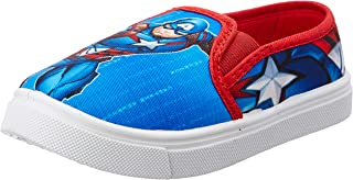 Marvel Boy's Mapbcs2110 Sneakers