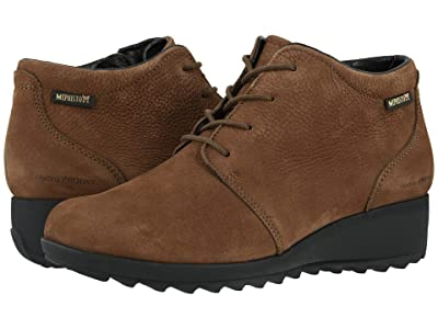 Mephisto Athina (Brown Bucklux) Women