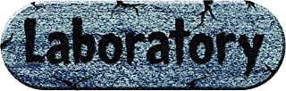 Forum Novelties - Laboratory Sign