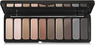 e.l.f. 83325 Mad for Matte Eyeshadow Palette