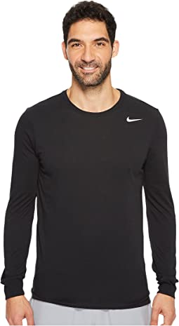 Nike - Dry Training Long Sleeve T-Shirt