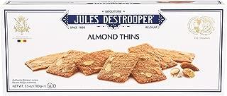 jules destrooper butter crisps recipe