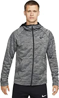 Nike Men's Spotlight Hoodie Full Zip Men's Sweatshirts