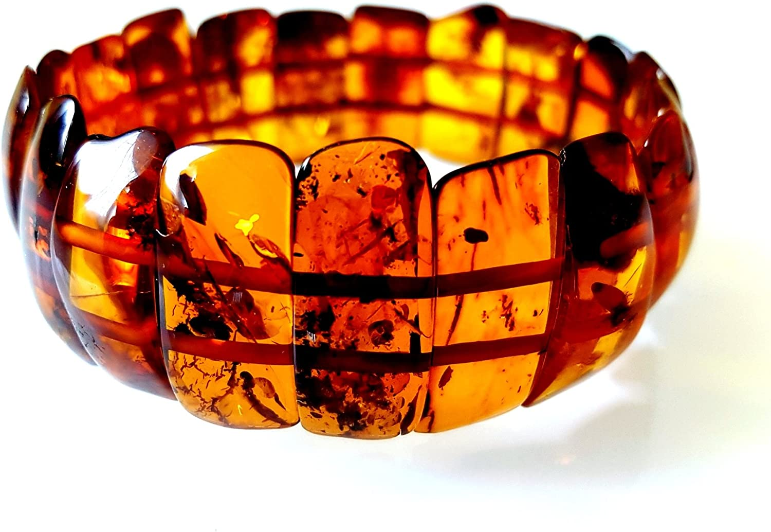 Cheap super special price Natural Baltic Amber Free Shipping Cheap Bargain Gift Certified Bracelet