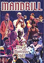 Best mandrill live at montreux 2002 Reviews