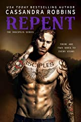 Repent (The Disciples Book 3) Kindle Edition