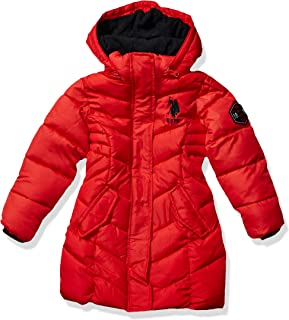 Girls' Toddler Outerwear Jacket (More Styles Available),...