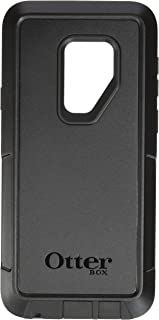 OtterBox Pursuit Series Case for Samsung Galaxy S9 Plus Black