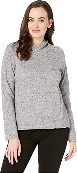 Pilar Hooded Sweatshirt