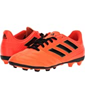 adidas Kids - Ace 17.4 FxG J Soccer (Little Kid/Big Kid)