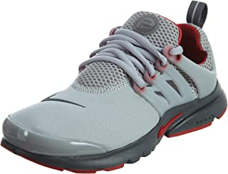 Nike Presto GS Running Shoes Sneaker Current Collection 2017 different colors , EU Shoe Size:EUR 36, Color:light grey
